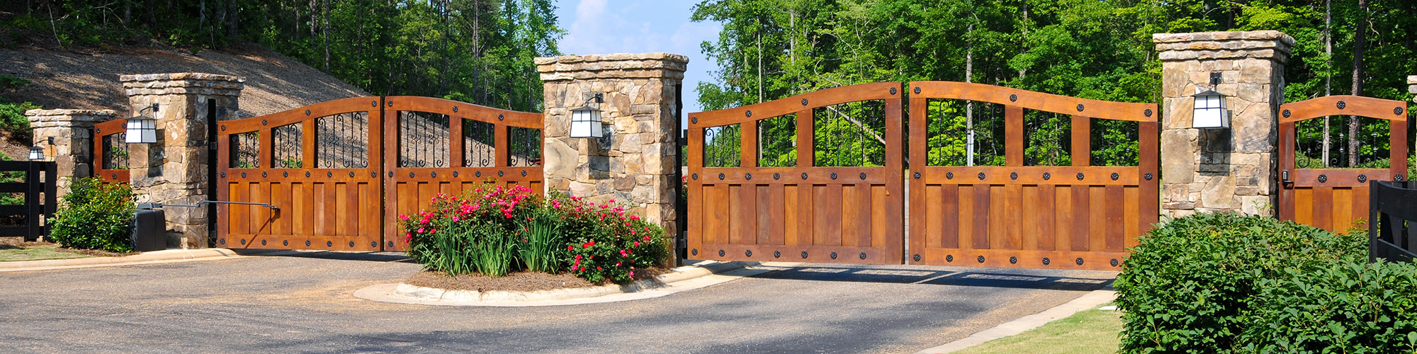 gate-repair Electric Gate Repair North Hills
